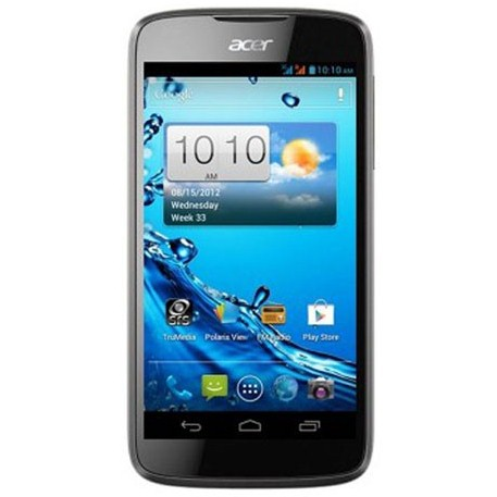 acer liquid gallant Acer Luncurkan Ponsel Android Liquid Gallant dan
