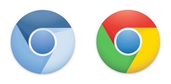 Google Chrome latest 2012