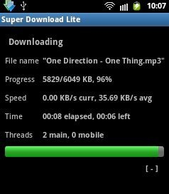 Super Donwload LIte