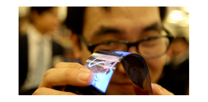 Samsung-to-Showcase-5-5-Flexible-Display-at-CES-in-January
