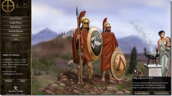 age of empires alternative thumb Download 4 Game Peperangan Gratis Untuk Komputer