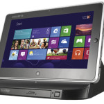 GigaByte S1082, Tablet Windows 8 Serbaguna