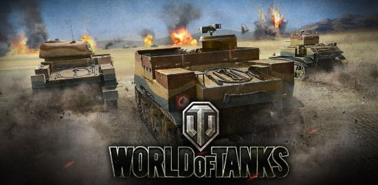 worldoftanks thumb Download 4 Game Peperangan Gratis Untuk Komputer