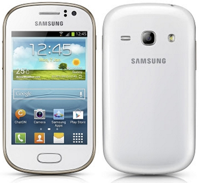 Samsung Galaxy Fame Android Jelly Bean 2 versions 300x275 Samsung