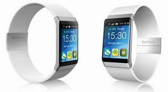 SmartWatch Bambook