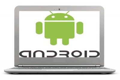 Notebook OS Android