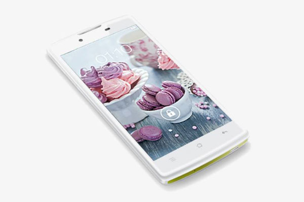 OPPO Neo Dual