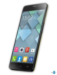 Alcatel One ouch idol X